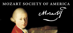 Mozart Society of America